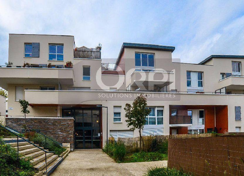 Appartement à vendre 42.6m2 à Villemomble