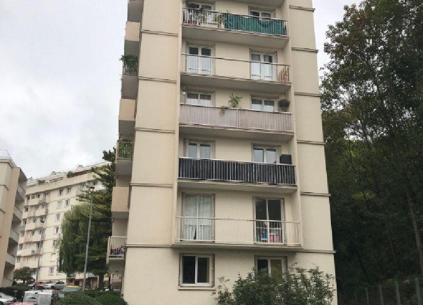 Appartement à vendre 26.4m2 à Gagny