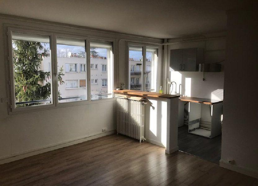 Appartement à louer 63m2 à Saint-Maur-des-Fossés