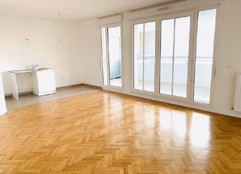 Appartement à vendre 80.53m2 à Chelles