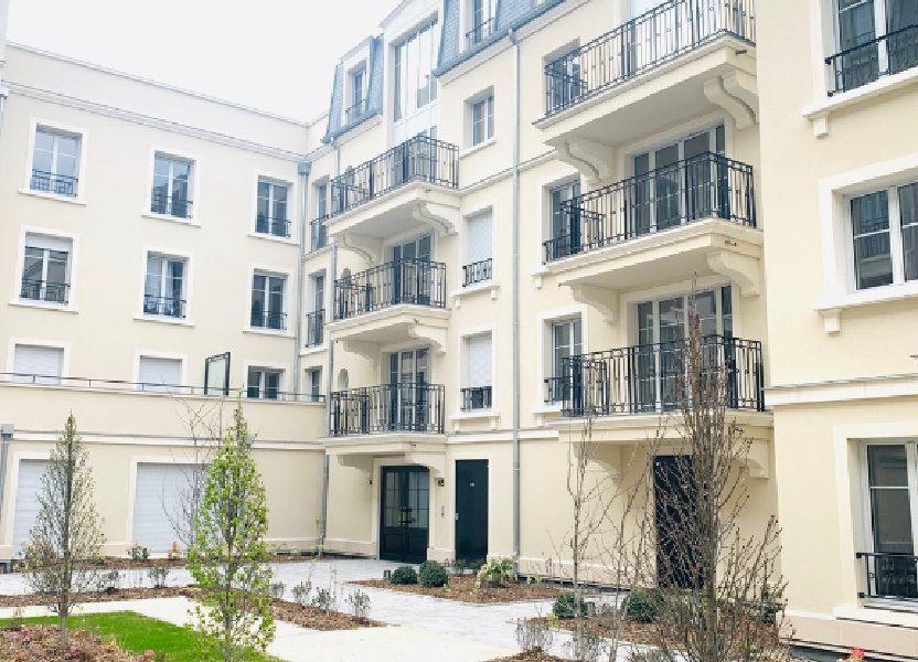 Appartement à louer 30.72m2 à Le Raincy