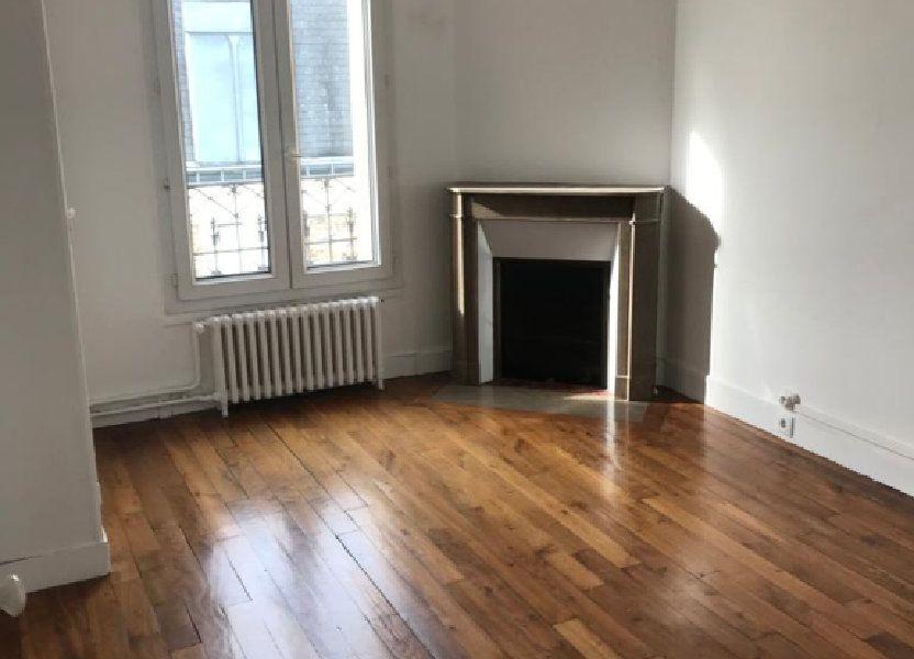 Appartement à louer 41.26m2 à Chelles