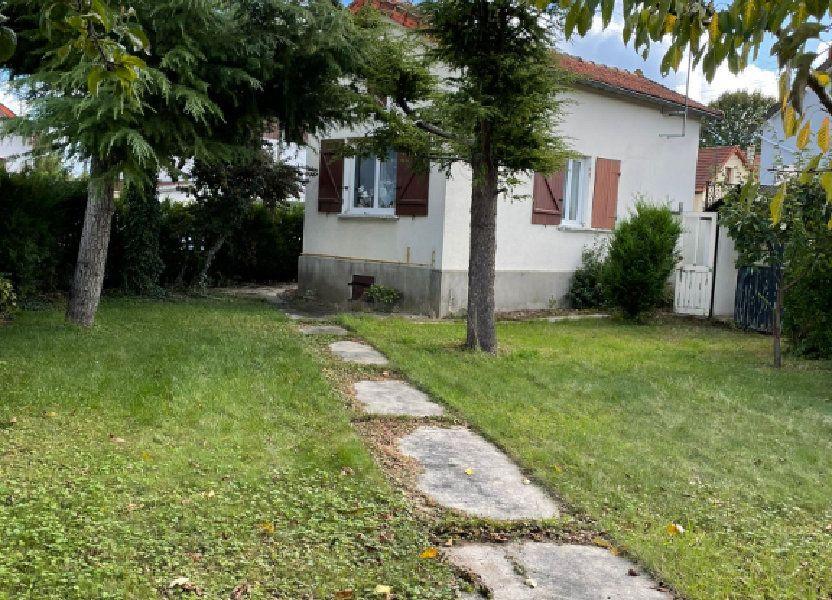Maison à louer 27m2 à Gagny