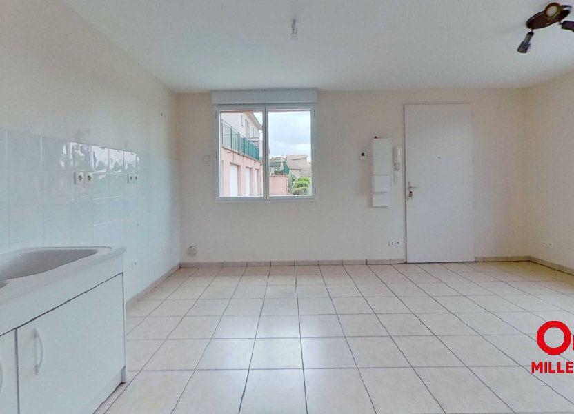 Appartement à louer 35m2 à Les Halles