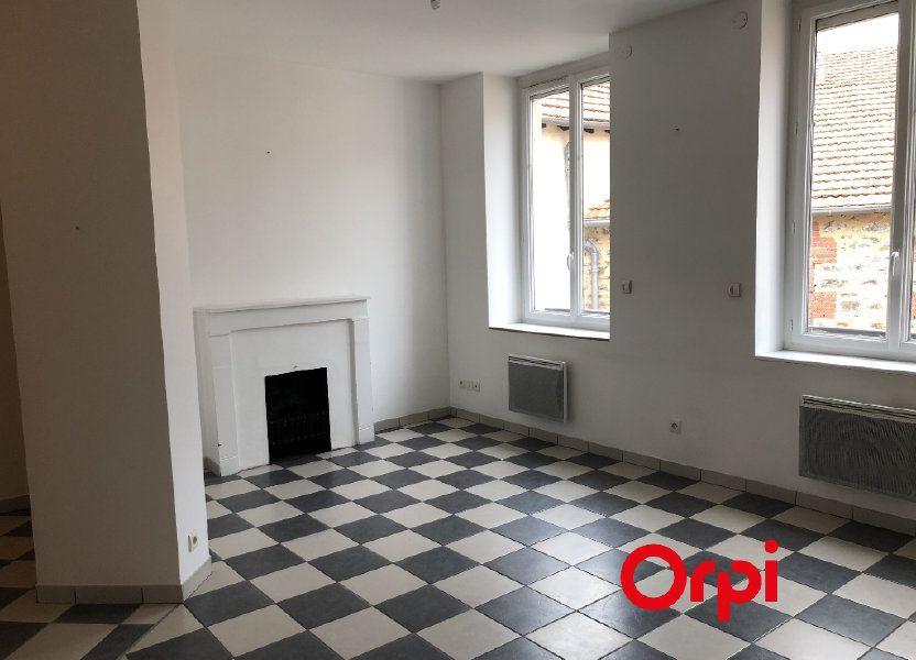 Appartement à louer 34m2 à Saint-Étienne