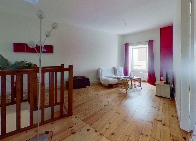 Appartement à louer 60m2 à Mornant
