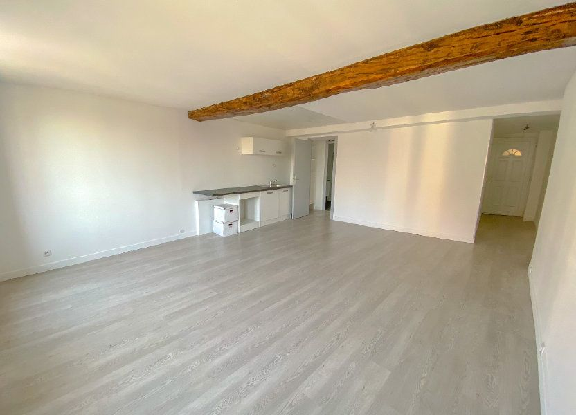 Appartement à vendre 43.75m2 à Saint-Ouen-l'Aumône