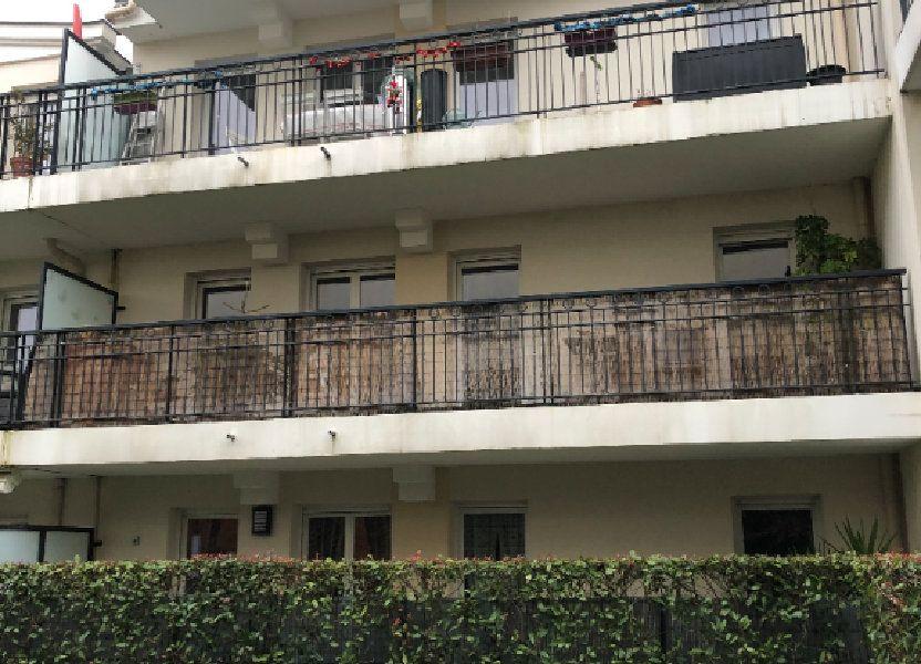 Appartement à louer 78.22m2 à Saint-Ouen-l'Aumône