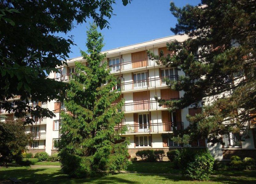 Appartement à vendre 93.22m2 à Saint-Ouen-l'Aumône