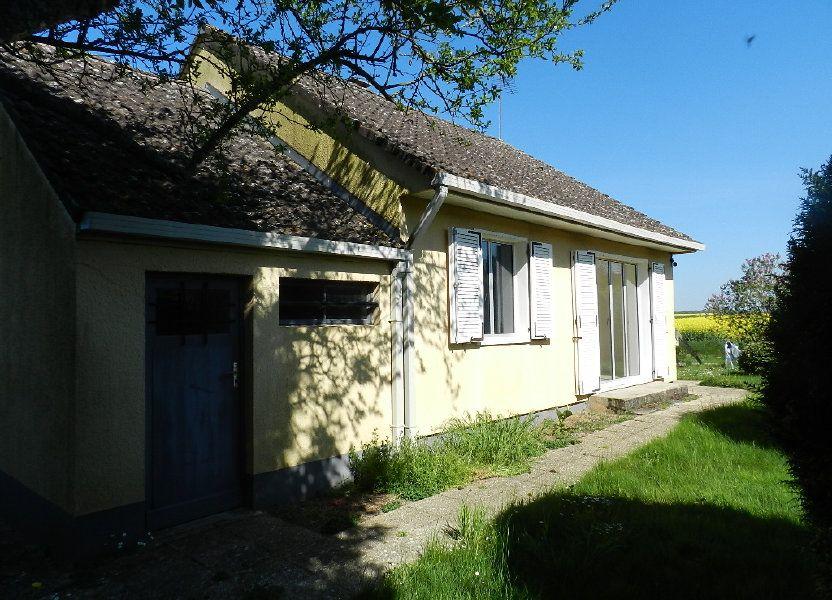 Maison à louer 64m2 à Saint-Martin-des-Champs