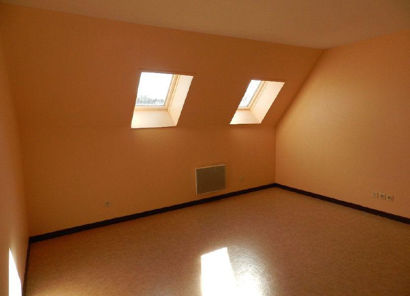 Appartement à louer 24.39m2 à Bléneau
