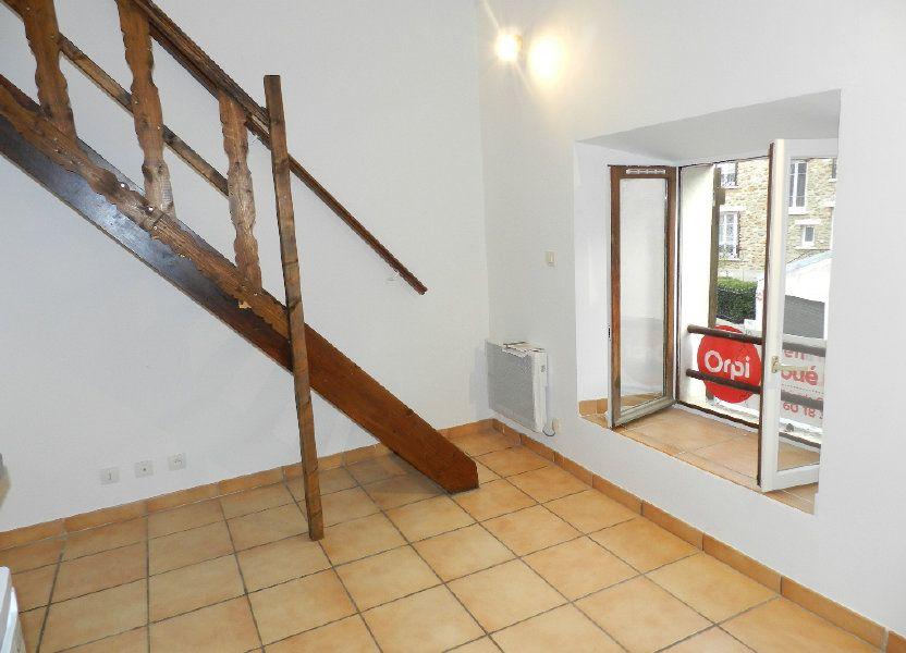 Appartement à louer 19.46m2 à Grisy-Suisnes