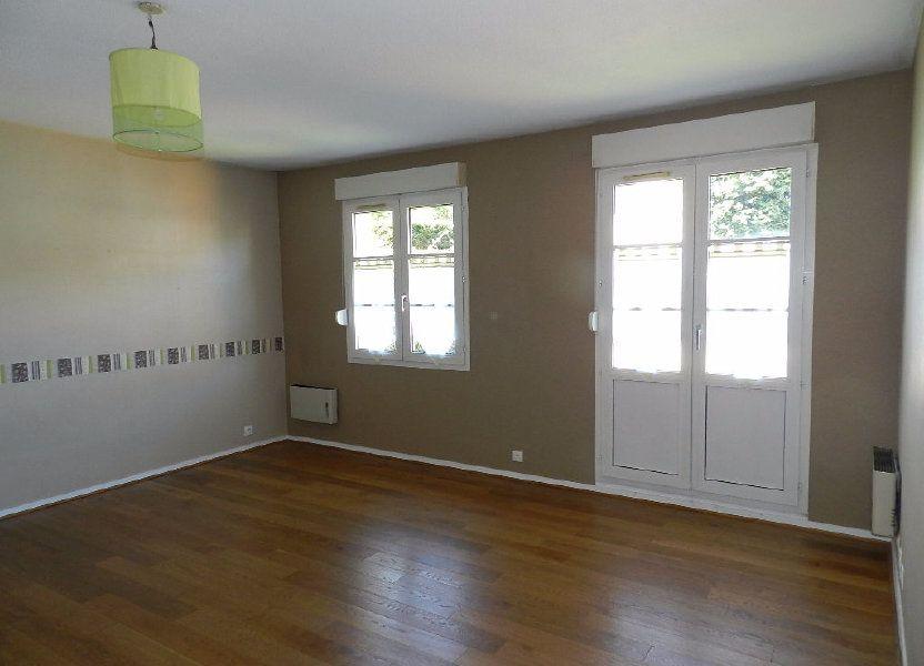 Appartement à louer 32.1m2 à Brie-Comte-Robert