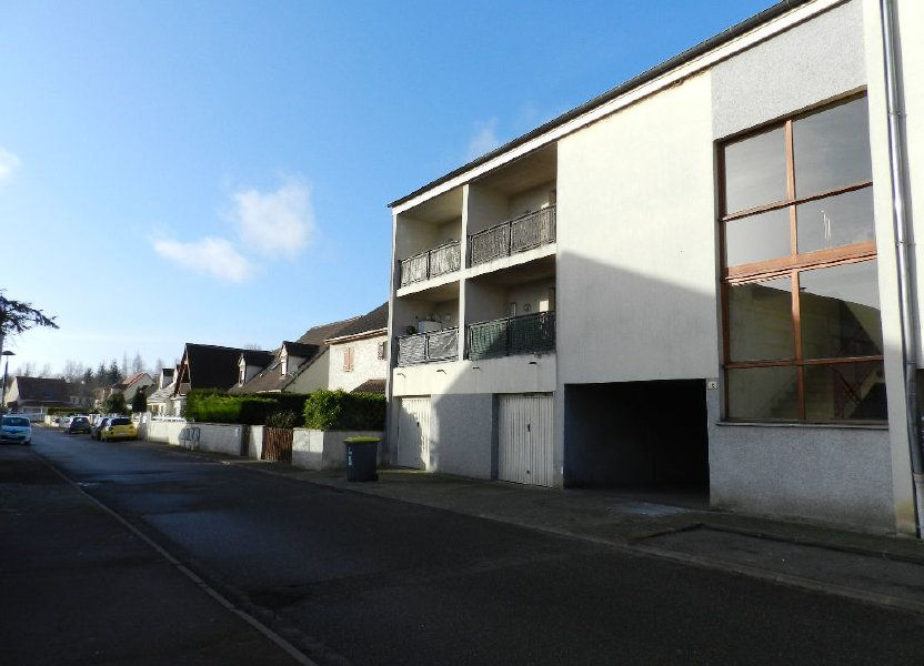 Appartement à louer 17.04m2 à Brie-Comte-Robert