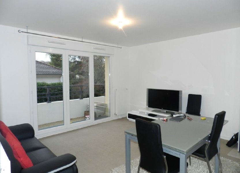 Appartement à louer 62.85m2 à Brie-Comte-Robert