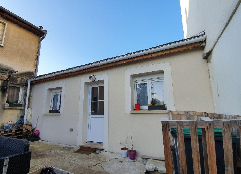 Maison à louer 22.45m2 à Boussy-Saint-Antoine