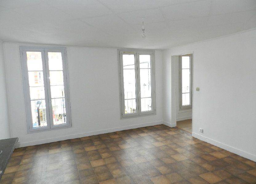 Appartement à louer 46.9m2 à Brie-Comte-Robert