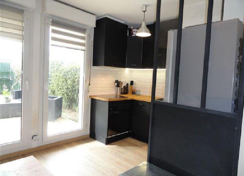 Appartement à louer 21.82m2 à Pontault-Combault