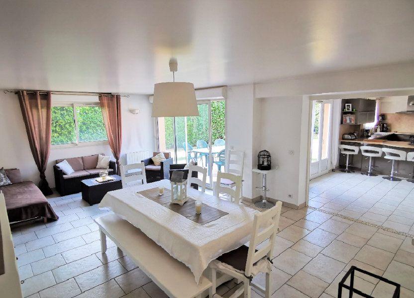 Maison à vendre 221.2m2 à Combs-la-Ville