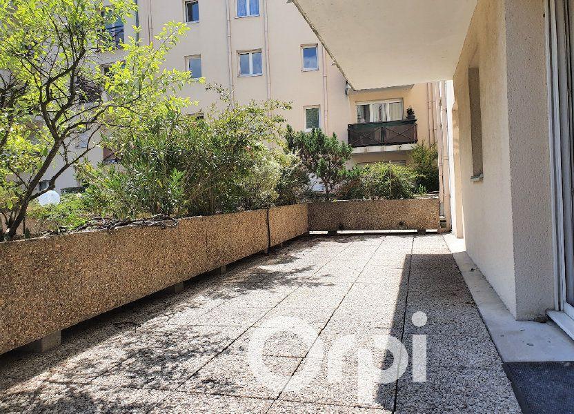 Appartement à vendre 50.3m2 à Melun