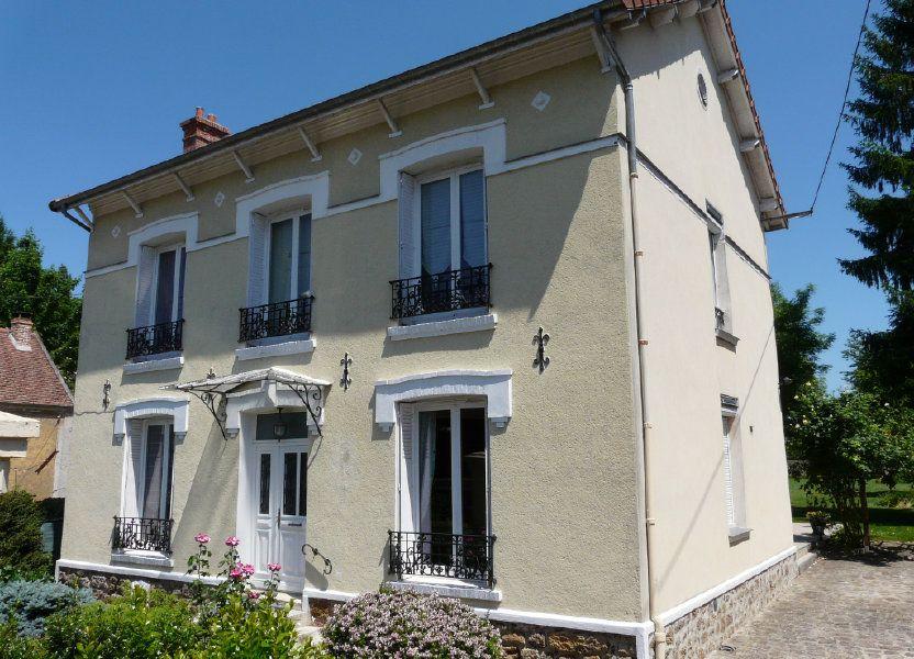 Maison à vendre 171m2 à Chaumes-en-Brie