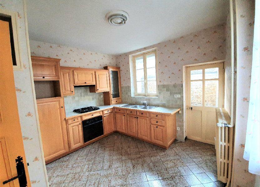 Maison à vendre 65m2 à Chaumes-en-Brie
