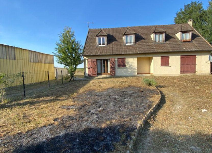 Maison à vendre 190m2 à Courtomer