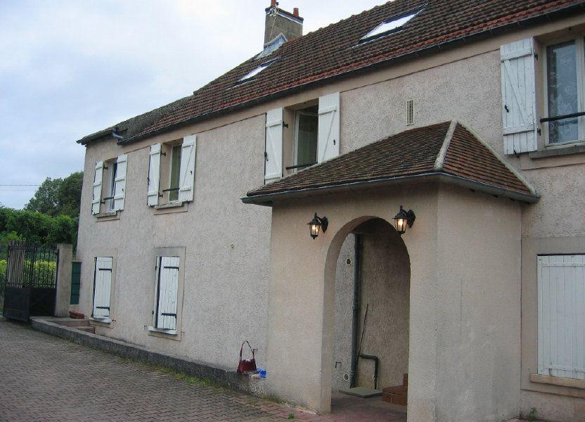 Appartement à louer 42m2 à Coubert