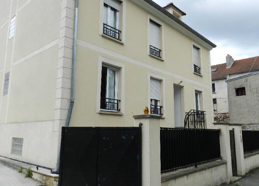 Appartement à louer 33.33m2 à Mandres-les-Roses