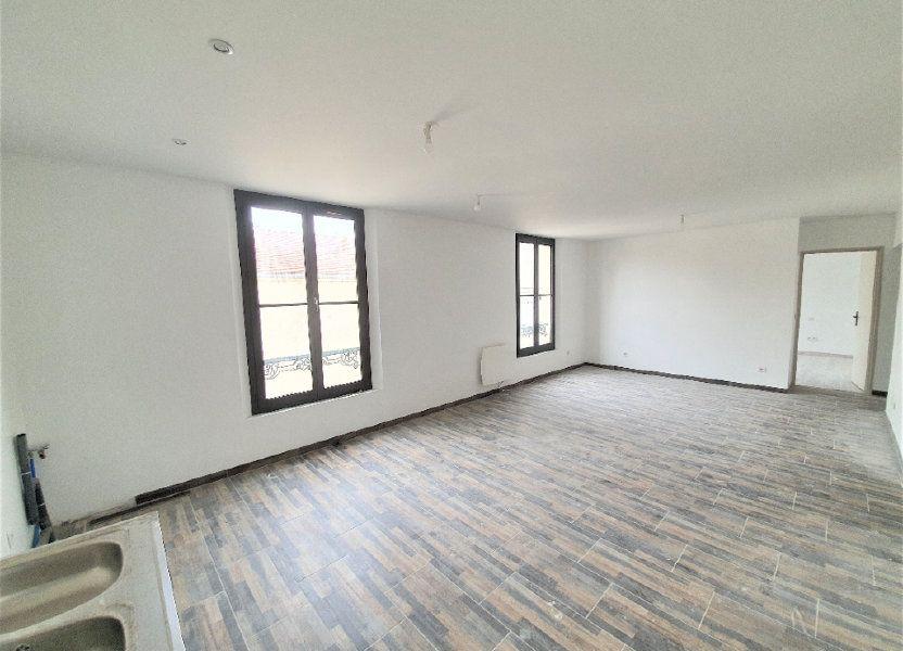 Appartement à vendre 65m2 à Brie-Comte-Robert