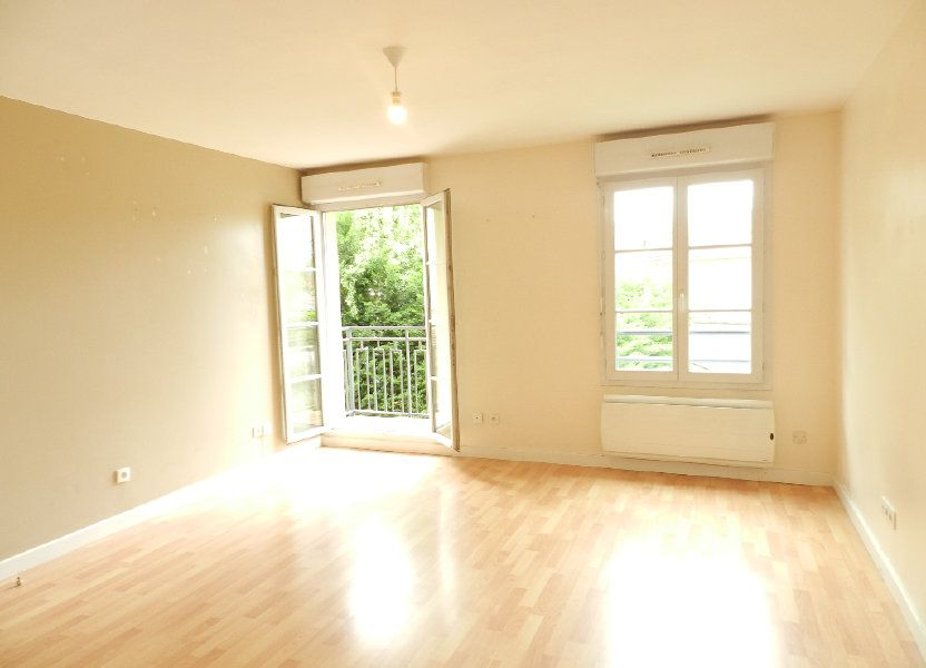 Appartement à louer 46.7m2 à Mandres-les-Roses