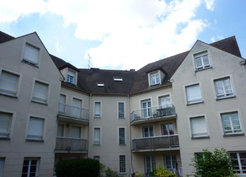 Appartement à vendre 28m2 à Brie-Comte-Robert