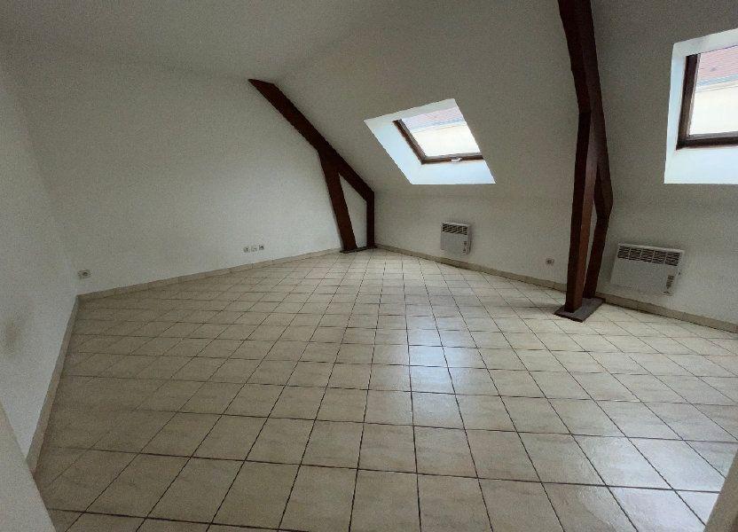 Appartement à louer 23.1m2 à Brie-Comte-Robert