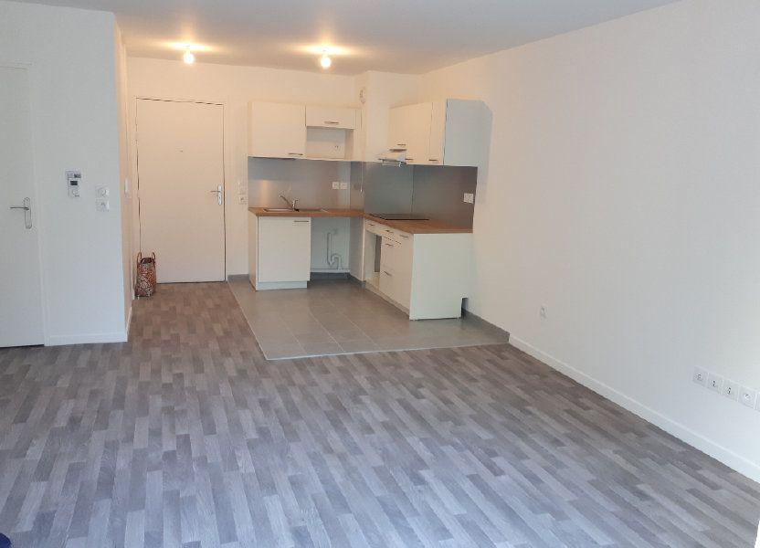 Appartement à louer 60.43m2 à Lieusaint