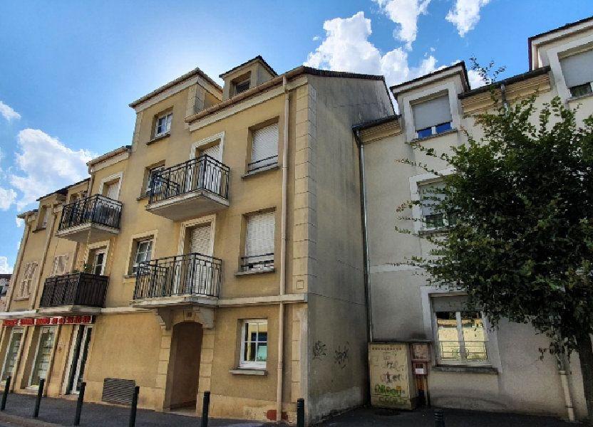 Appartement à louer 29.8m2 à Mandres-les-Roses
