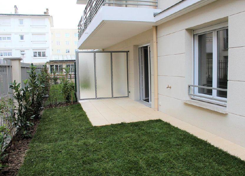 Appartement à louer 53m2 à Vernouillet