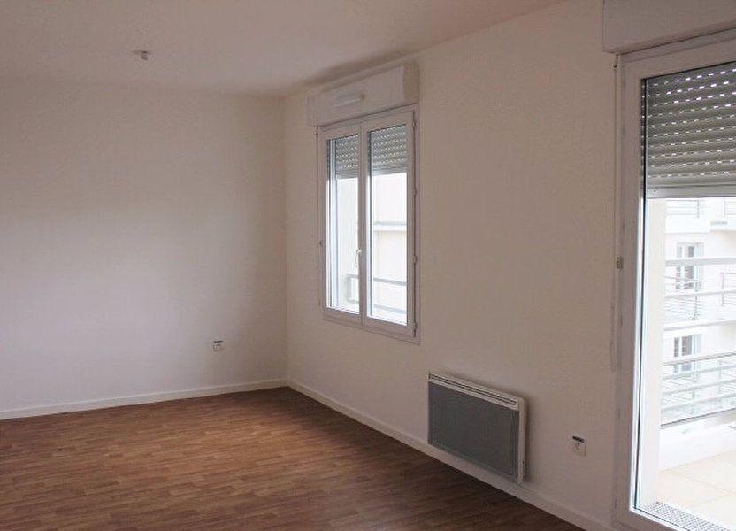 Appartement à louer 29.6m2 à Vernouillet