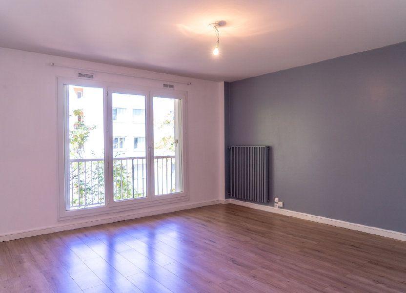 Appartement à louer 82m2 à Verneuil-sur-Seine