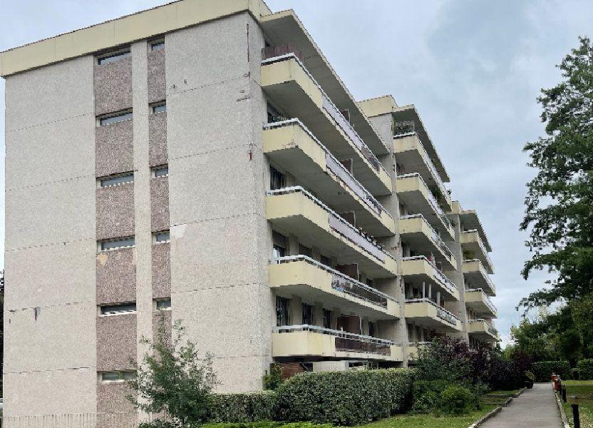 Appartement à louer 111.4m2 à Le Pecq