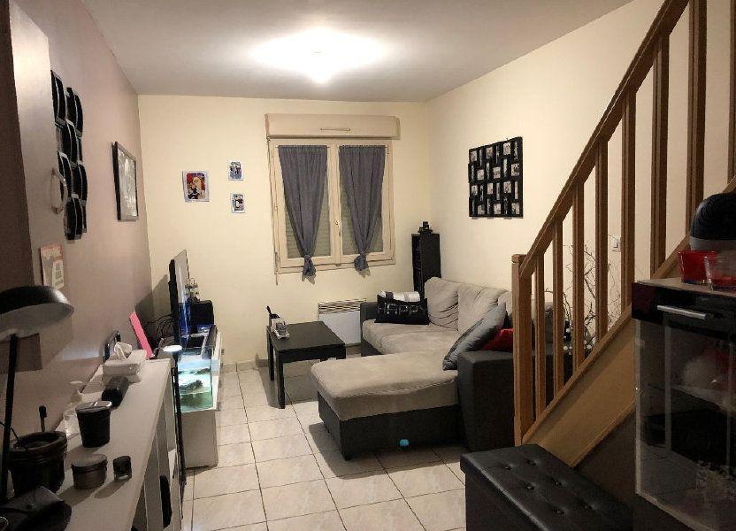 Appartement à louer 57.86m2 à Fontenay-Trésigny