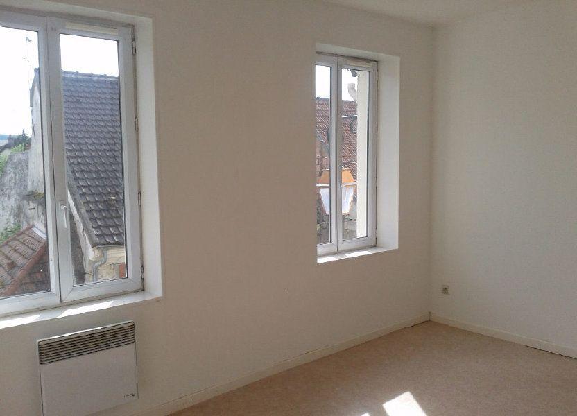 Appartement à louer 52.12m2 à Charly-sur-Marne