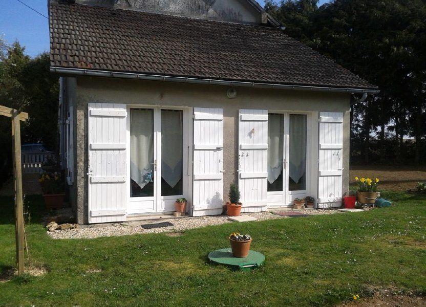 Maison à louer 100m2 à Germigny-sous-Coulombs