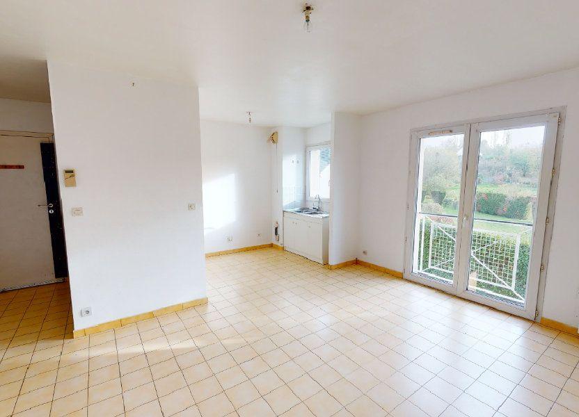 Appartement à louer 65.83m2 à Nanteuil-lès-Meaux