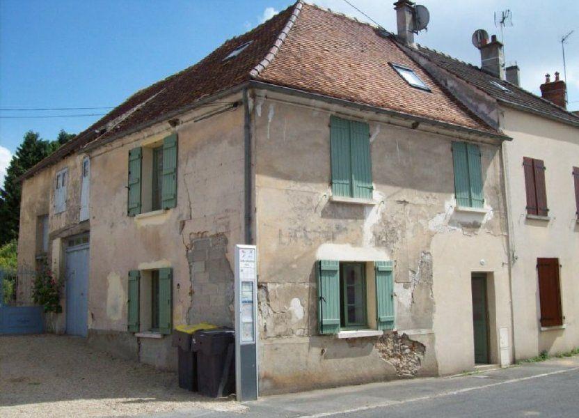 Appartement à louer 56m2 à Sablonnières