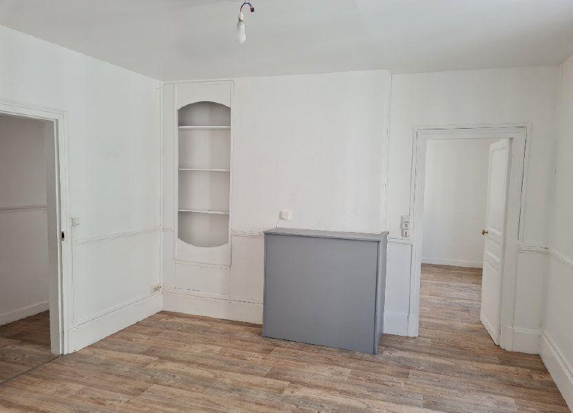 Appartement à louer 64.81m2 à Meaux