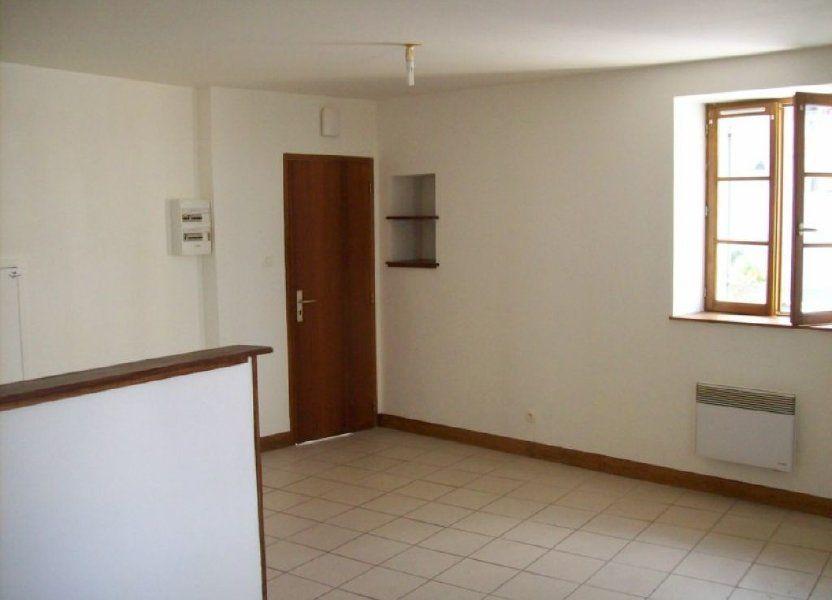Appartement à louer 30m2 à Sablonnières