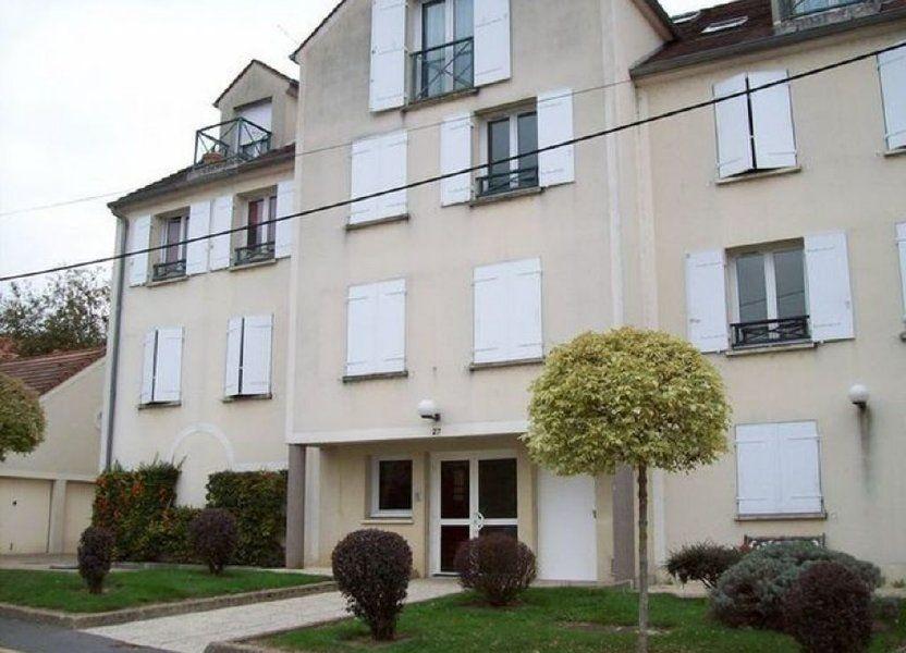 Appartement à louer 34.97m2 à La Ferté-sous-Jouarre