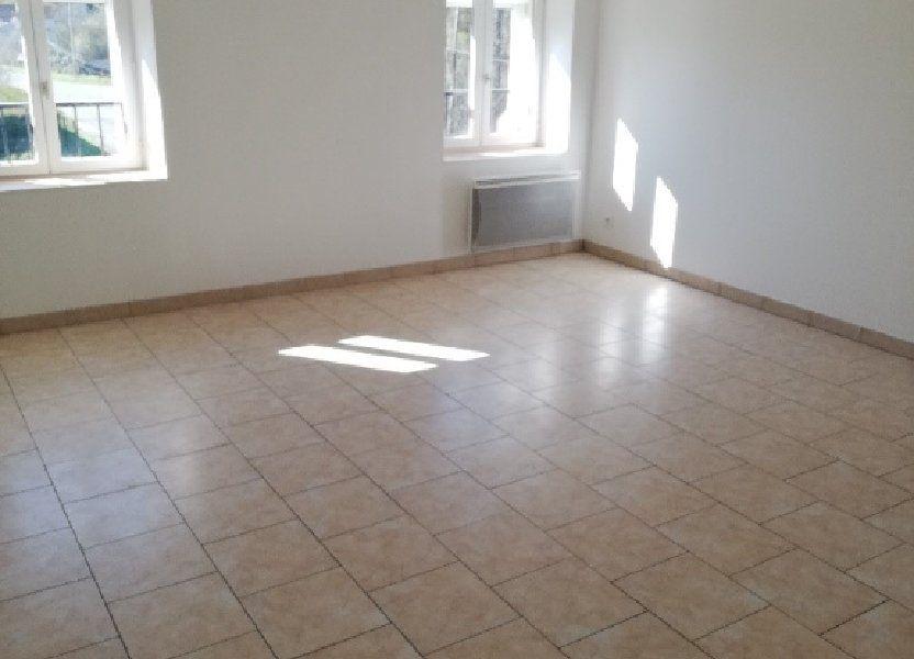 Appartement à louer 62.4m2 à Saâcy-sur-Marne
