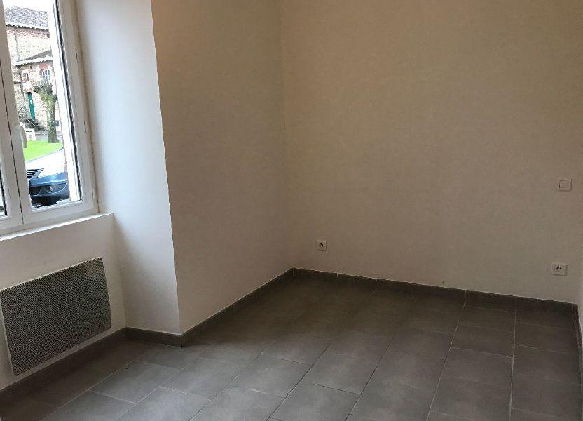 Appartement à louer 54.22m2 à Rebais