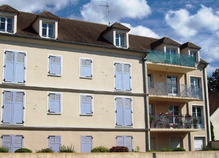 Appartement à louer 44.38m2 à La Ferté-sous-Jouarre